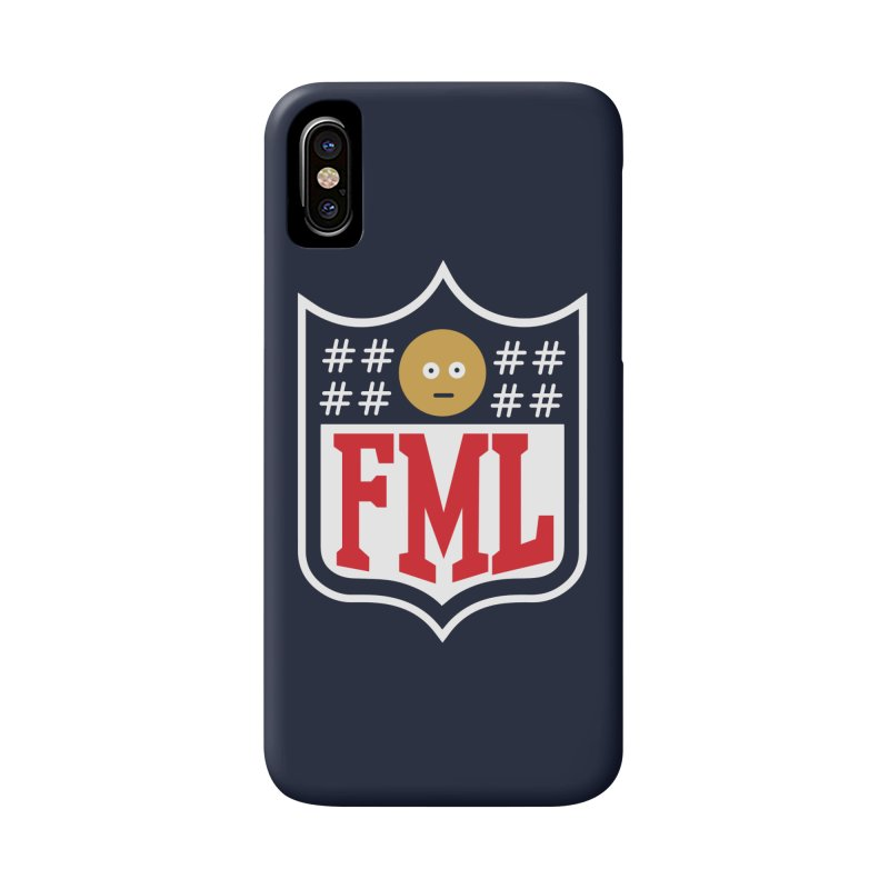 In my League Accessories Phone Case by shadyjibes's Shop