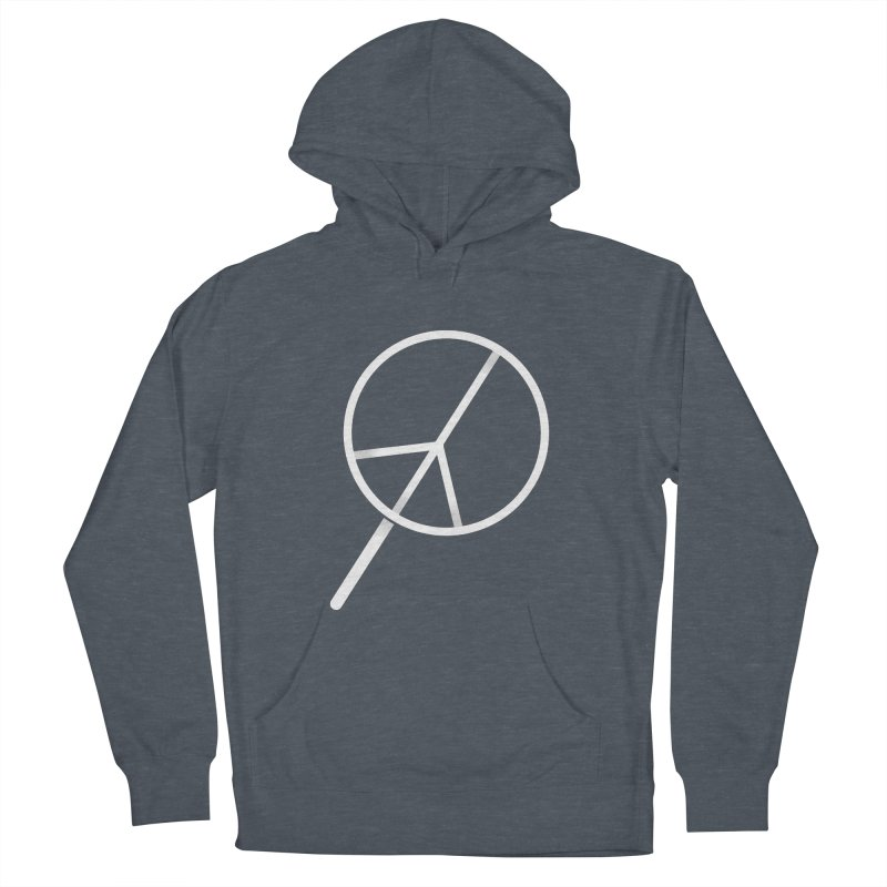 Searching...for Peace Men's Pullover Hoody by shadyjibes's Shop