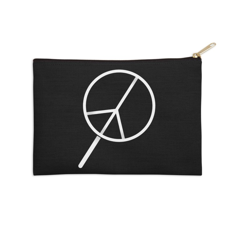 Searching...for Peace Accessories Zip Pouch by shadyjibes's Shop