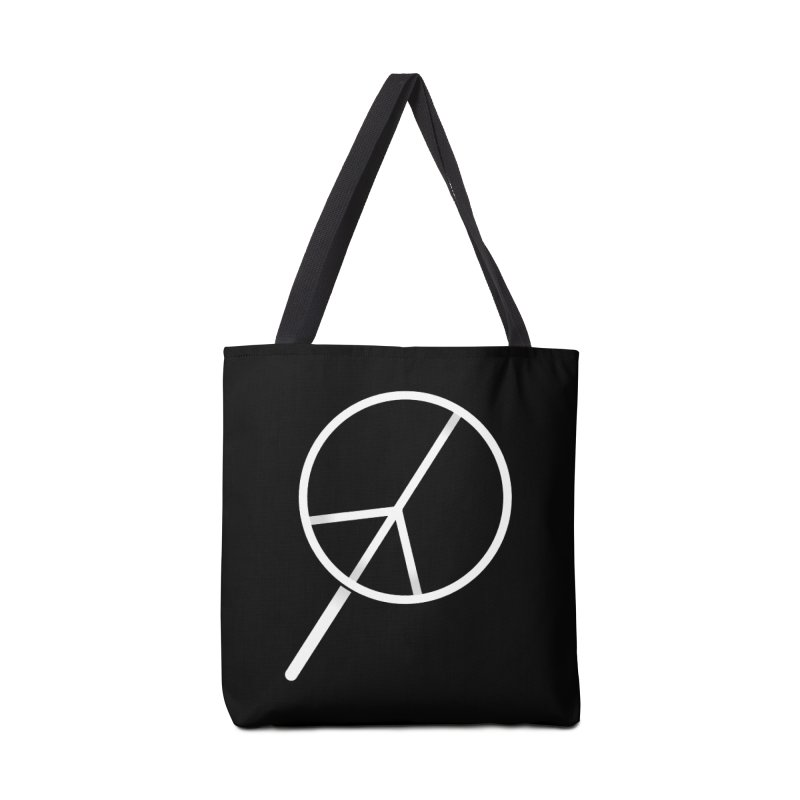 Searching...for Peace Accessories Bag by shadyjibes's Shop