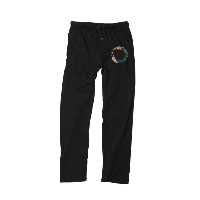 Capture Nature Men's Lounge Pants by shadyjibes's Shop