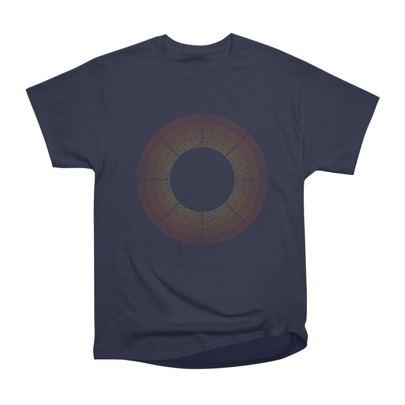 Solar Flare Men's Heavyweight T-Shirt by shadyjibes's Shop