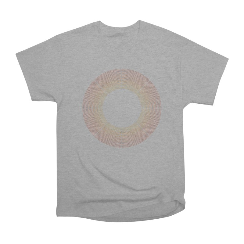 Solar Flare Women's Heavyweight Unisex T-Shirt by shadyjibes's Shop