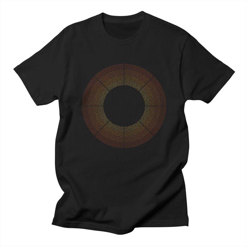 Solar Flare Women's Regular Unisex T-Shirt by shadyjibes's Shop