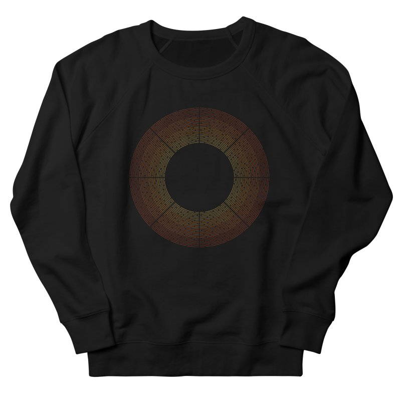Solar Flare Women's French Terry Sweatshirt by shadyjibes's Shop