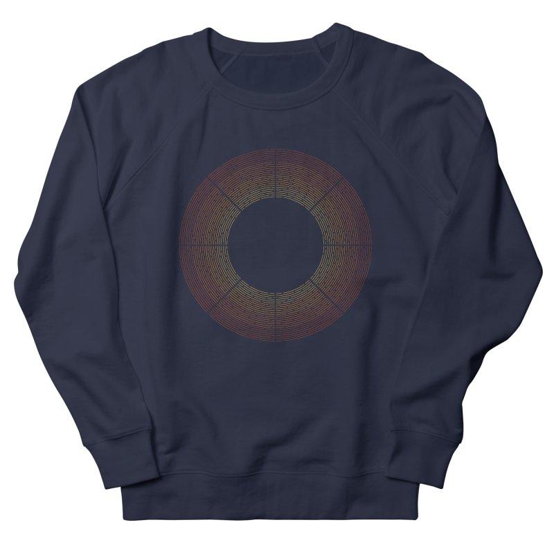 Solar Flare Women's French Terry Sweatshirt by shadyjibes's Shop