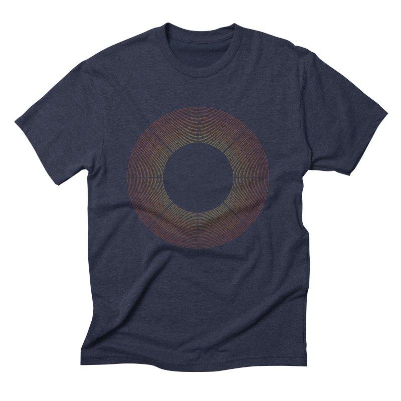 Solar Flare Men's Triblend T-Shirt by shadyjibes's Shop
