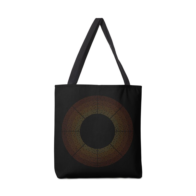 Solar Flare Accessories Bag by shadyjibes's Shop
