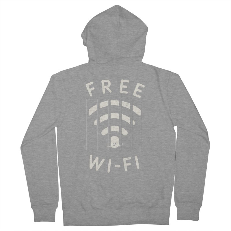Free Wi-Fi   by shadyjibes's Shop