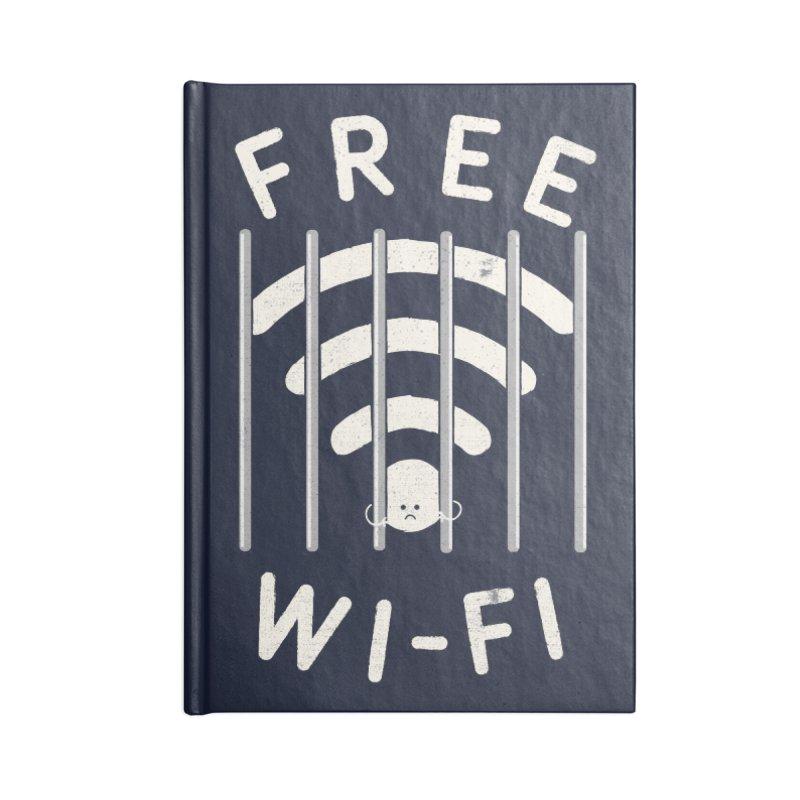 Free Wi-Fi   by shadyjibes's Shop
