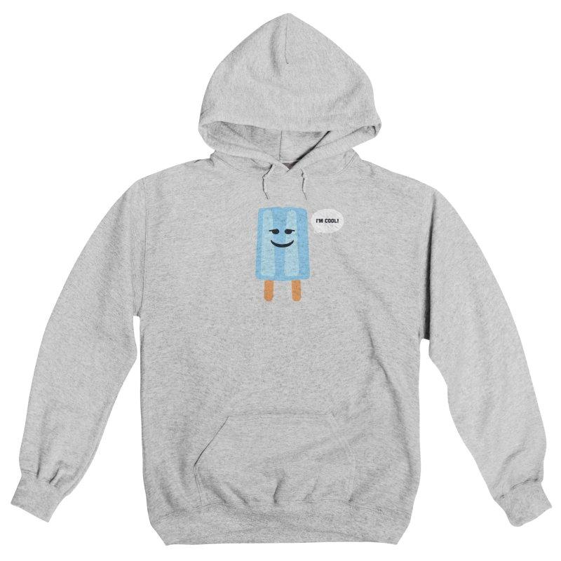 I'm Cool! Women's Pullover Hoody by Shane Guymon Shirt Shop