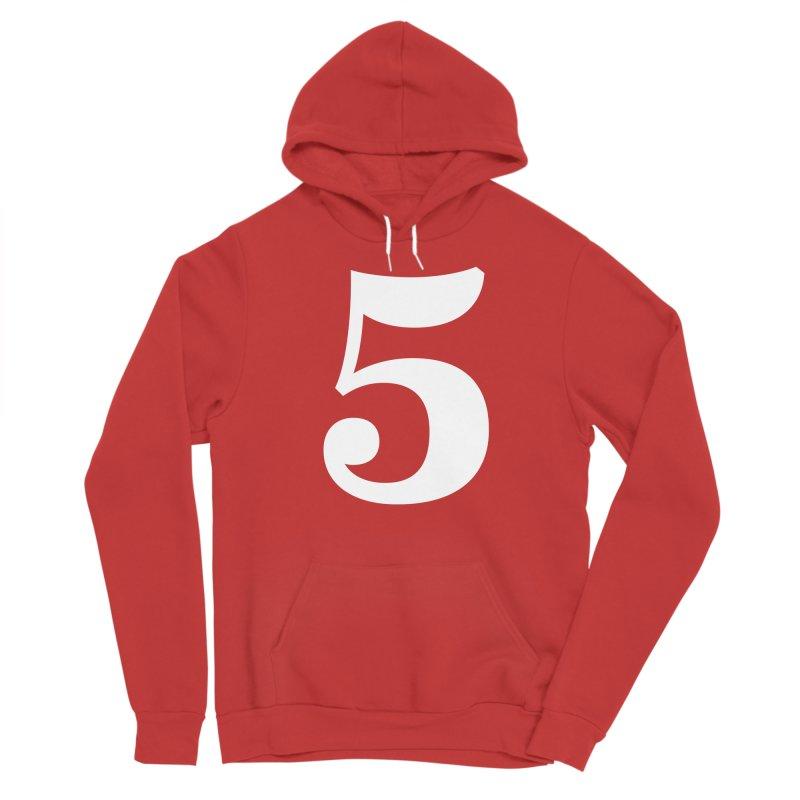Five (5) Women's Pullover Hoody by Shane Guymon Shirt Shop