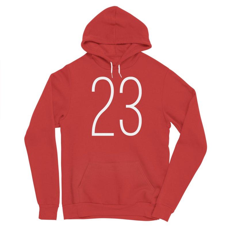 Twenty Three Women's Pullover Hoody by Shane Guymon Shirt Shop