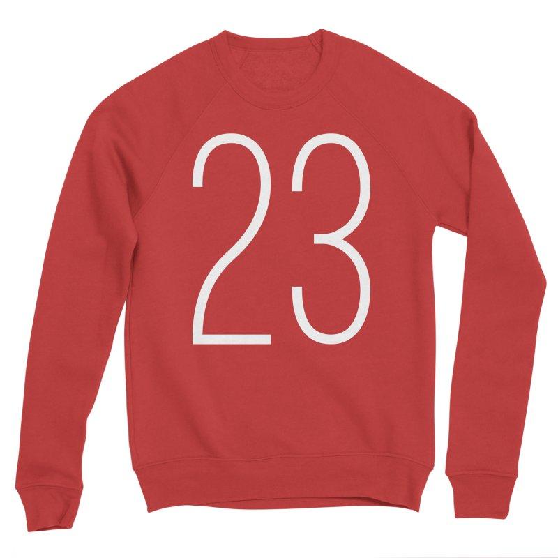 Twenty Three Women's Sponge Fleece Sweatshirt by Shane Guymon