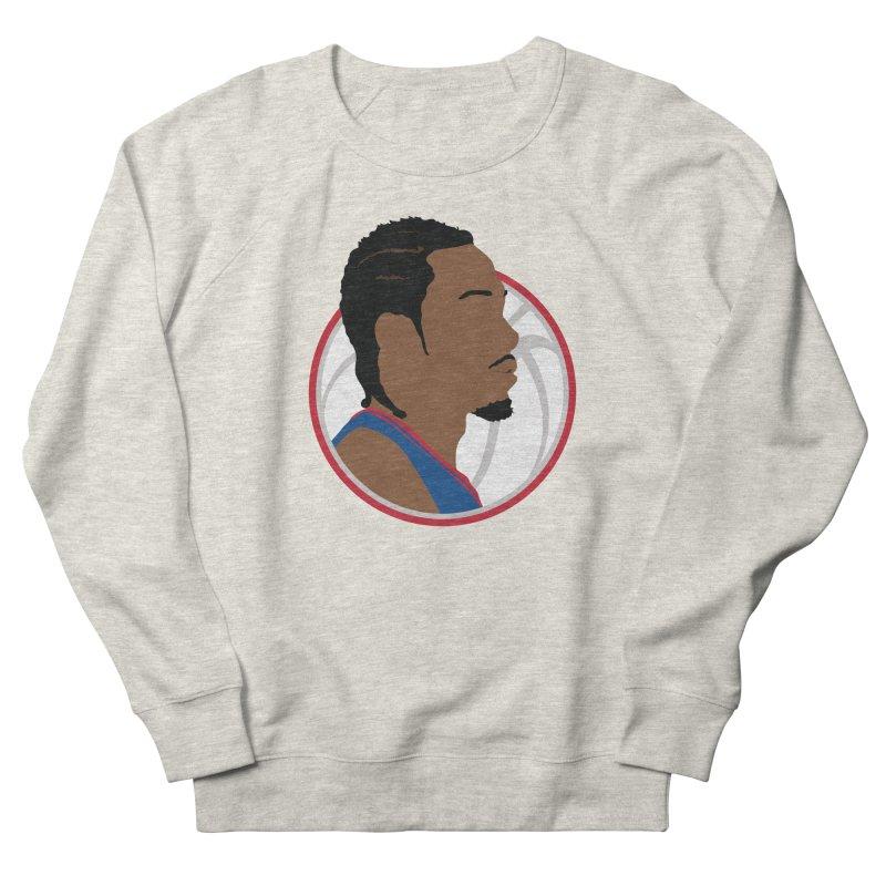Kawhi Leonard Women's Sweatshirt by Shane Guymon Shirt Shop