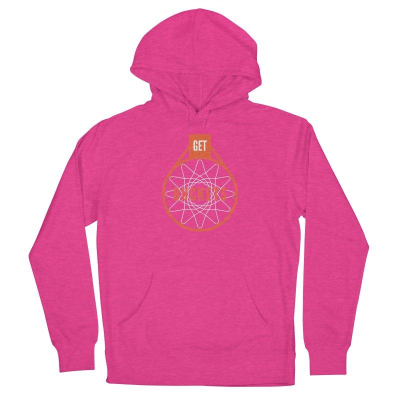 Get Buckets Men's Pullover Hoody by Shane Guymon Shirt Shop