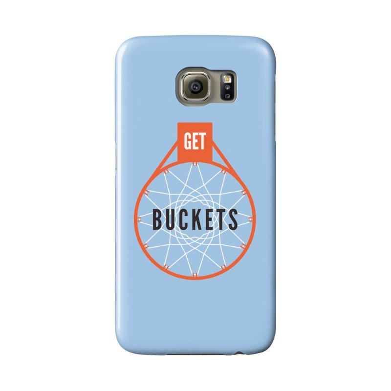 Get Buckets Accessories Phone Case by Shane Guymon Shirt Shop