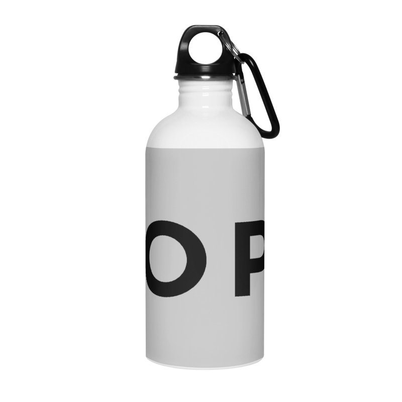 DOPE Accessories Water Bottle by Shane Guymon