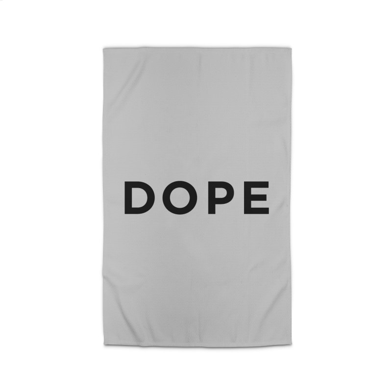 DOPE Home Rug by Shane Guymon
