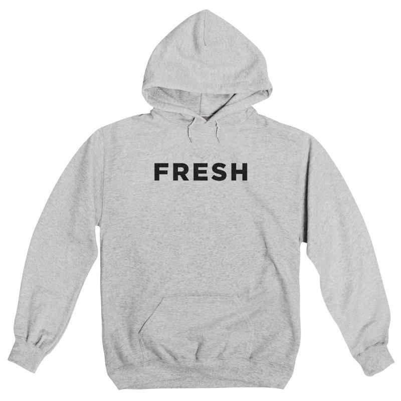 Fresh Women's Pullover Hoody by Shane Guymon Shirt Shop