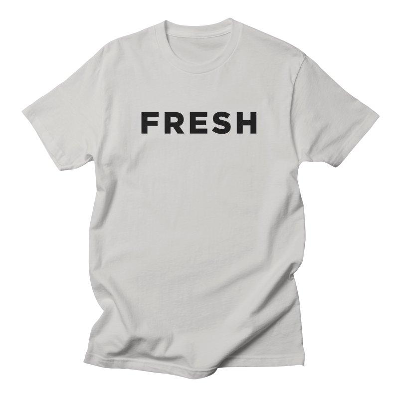Fresh Men's T-Shirt by Shane Guymon