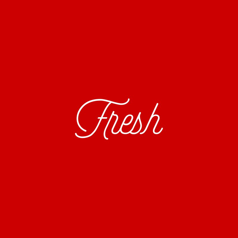 Fresh Script by Shane Guymon