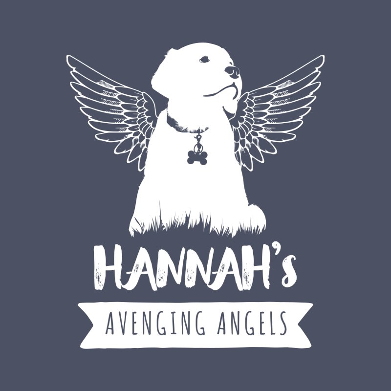Hannah's Avenging Angels by Shane Guymon