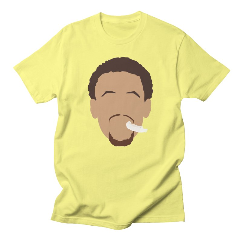 Steph Curry Head Women's T-Shirt by Shane Guymon Shirt Shop
