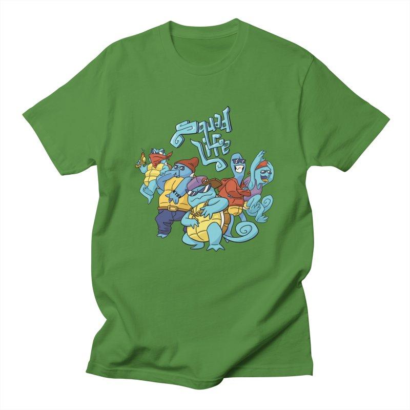Squad Life Men's T-Shirt by Shannon's Stuff