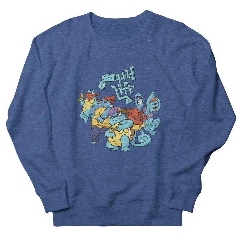 Squad Life Women's Sweatshirt by Shannon's Stuff