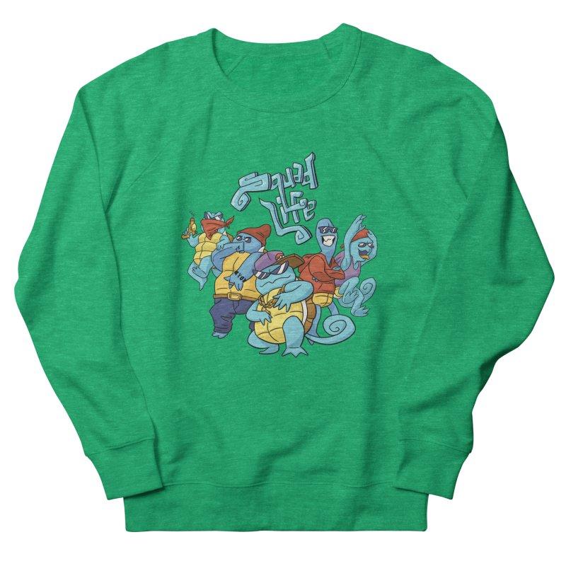 Squad Life Men's Sweatshirt by Shannon's Stuff