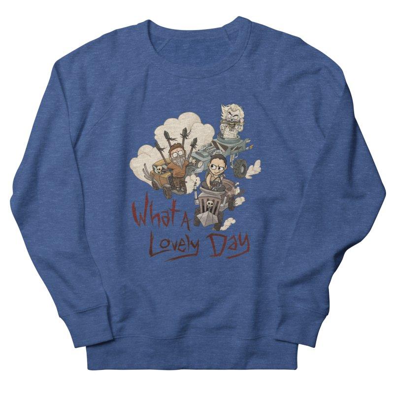 What a Lovely Day Women's Sweatshirt by Shannon's Stuff