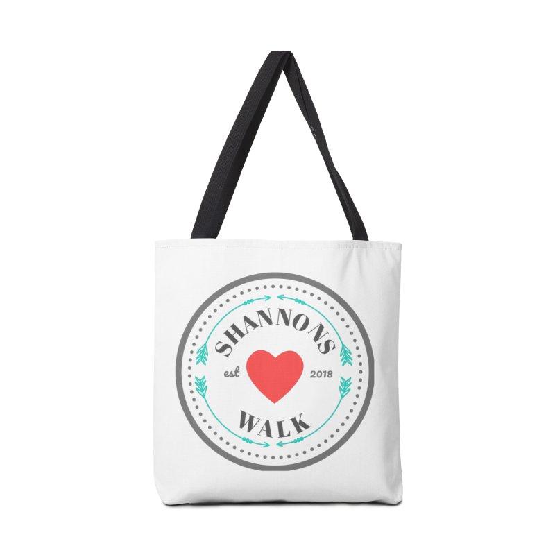 Shannons Walk Accessories Bag by shannonswalk's Artist Shop