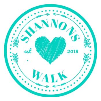 shannonswalk's Artist Shop Logo