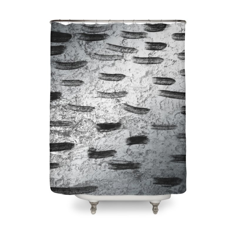 Tracing Home Shower Curtain by shaoart's Artist Shop
