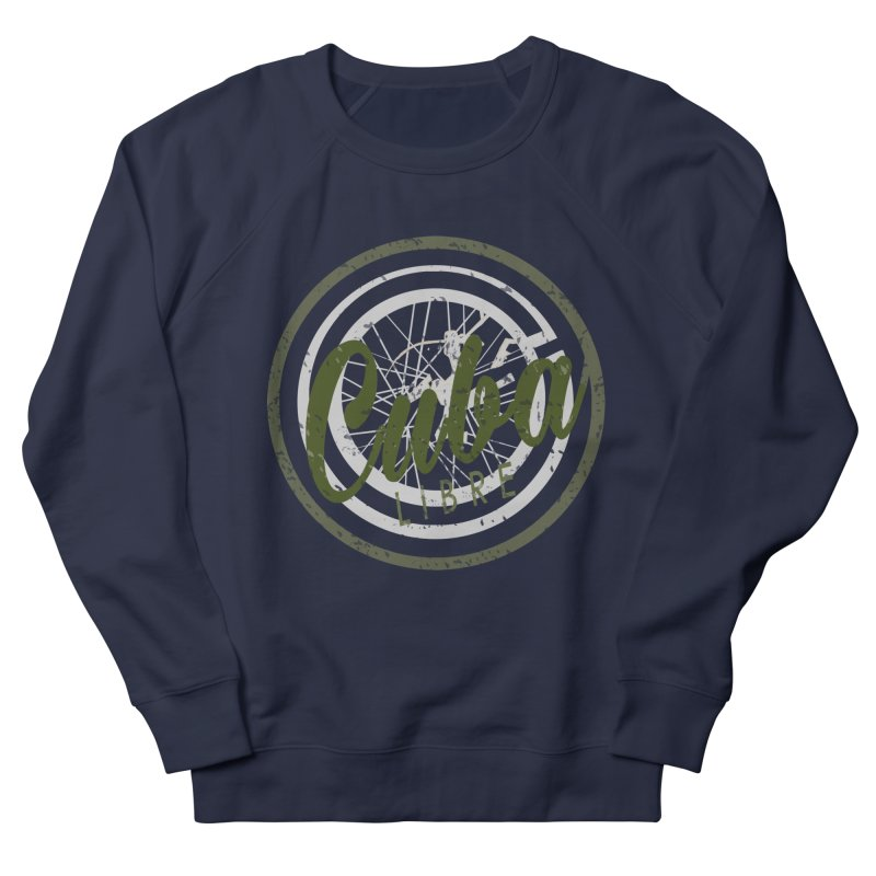 Cuba Libre Men's Sweatshirt by shaoart's Artist Shop