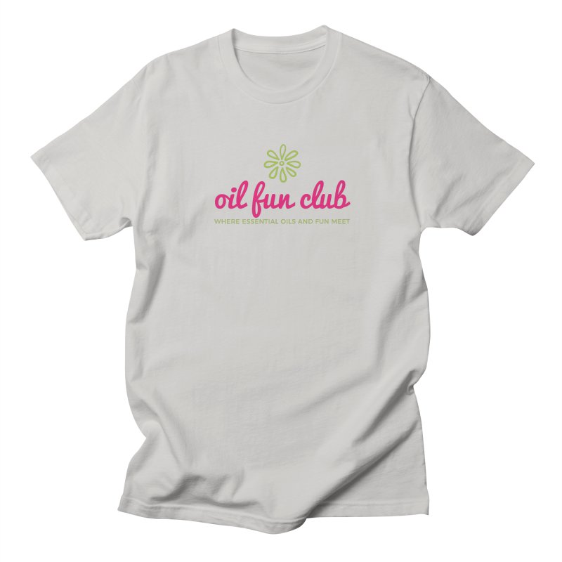 Oil Fun Club Women's T-Shirt by Sharon Marta Essentials Shop