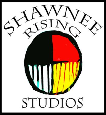 Shawnee Rising Studios Logo