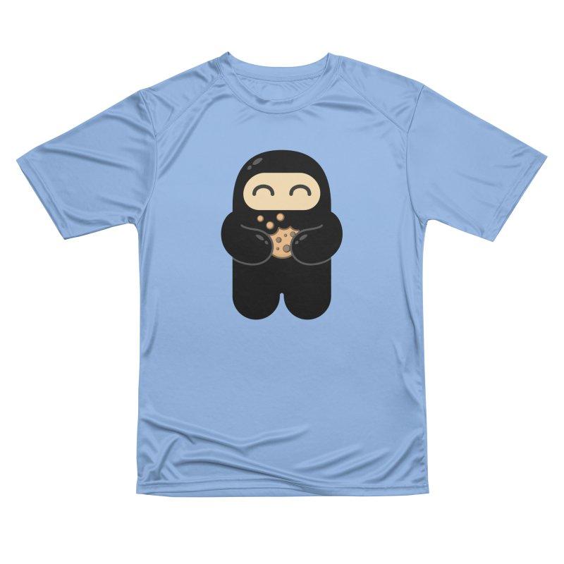 Cookie Ninja Feminine T-Shirt by Shawnimals