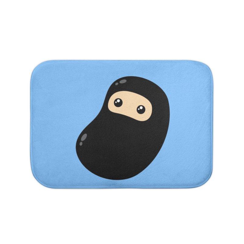 Baby Ninja Home Bath Mat by Shawnimals