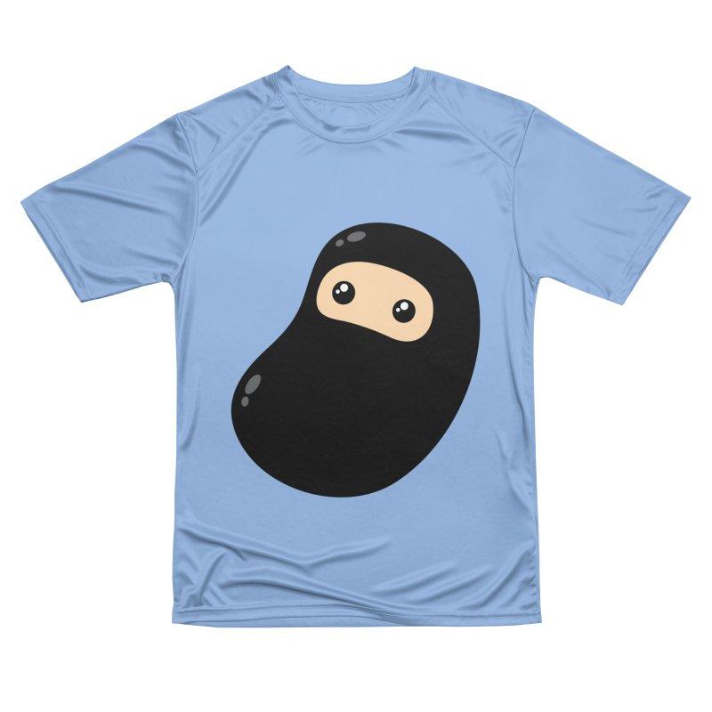 Baby Ninja Men's T-Shirt by Shawnimals