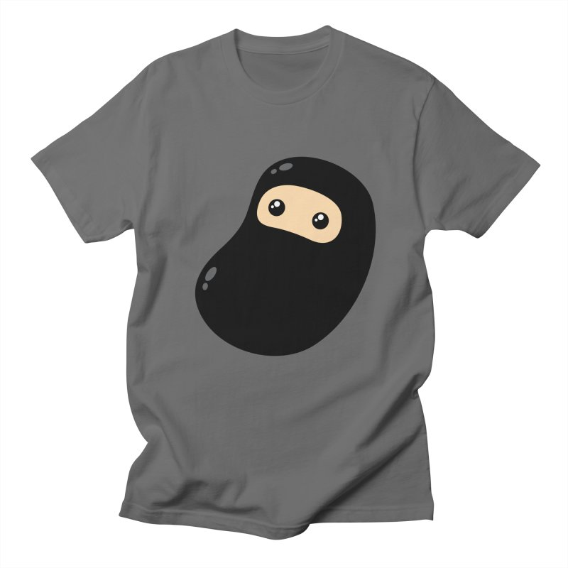 Baby Ninja Men's T-Shirt by Shawnimals