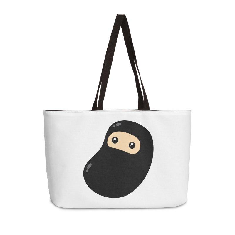 Baby Ninja Accessories Bag by Shawnimals