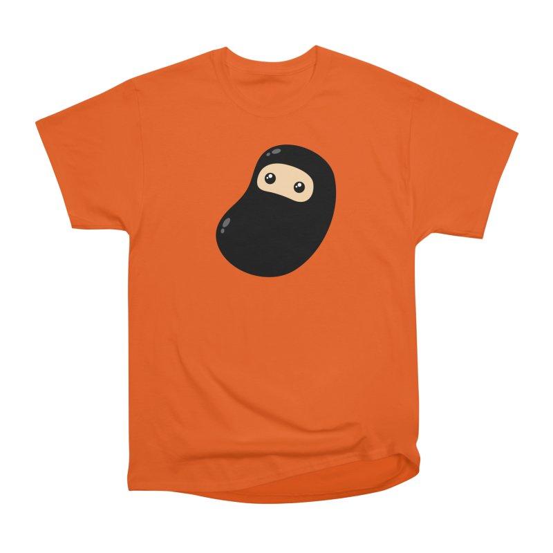 Baby Ninja Feminine T-Shirt by Shawnimals