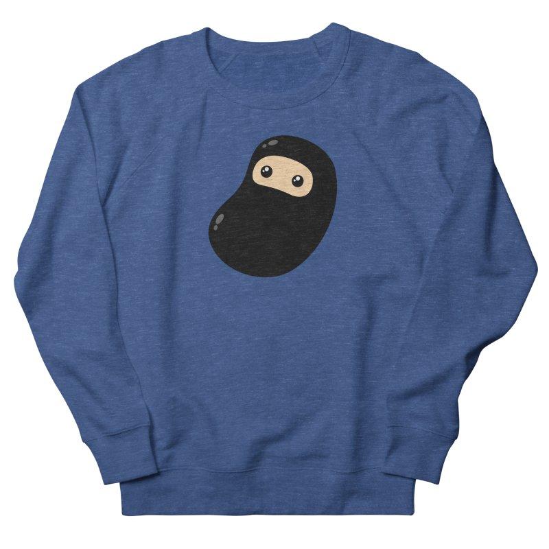 Baby Ninja Masculine Sweatshirt by Shawnimals