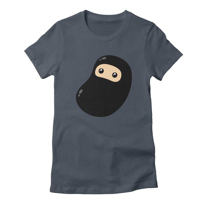 Baby Ninja Women's T-Shirt by Shawnimals