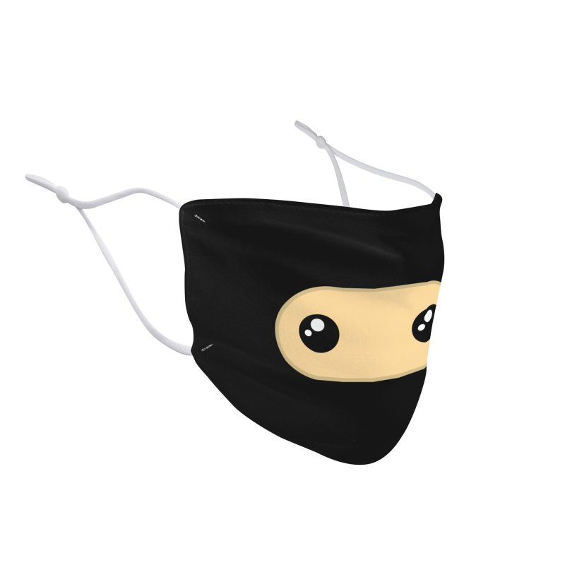 Just the Mask Accessories Face Mask by Shawnimals