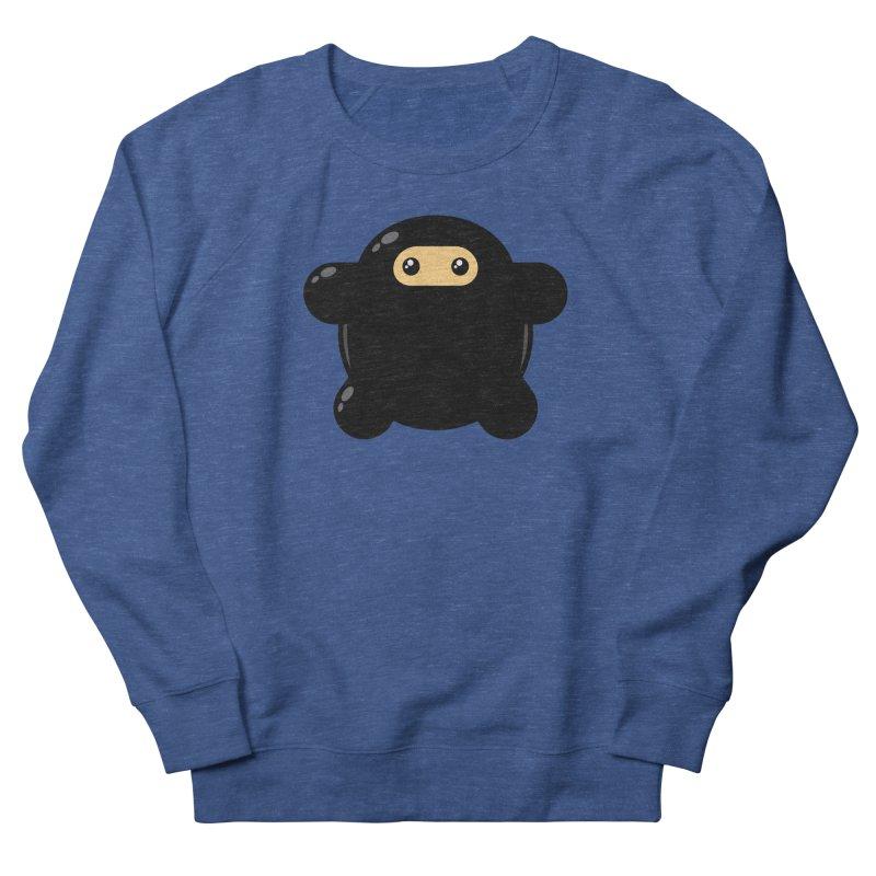 Notso Wee Ninja Masculine Sweatshirt by Shawnimals