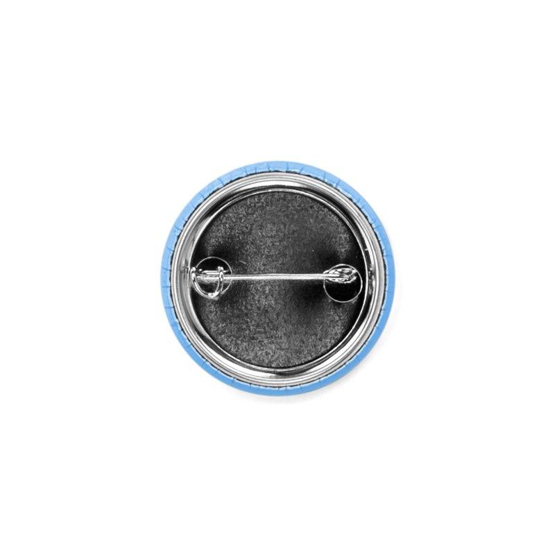 Pixel Ninja Love Accessories Button by Shawnimals