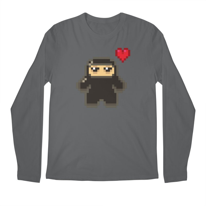 Masculine None by Shawnimals